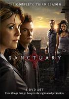 Imagen de portada para Sanctuary. Season 03, Complete [videorecording Blu-ray]