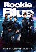 Cover image for Rookie blue. Season 2, Complete