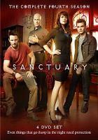 Imagen de portada para Sanctuary. Season 4, Complete.