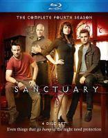 Imagen de portada para Sanctuary. Season 04, Complete [videorecording Blu-ray]