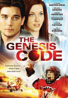Cover image for The Genesis code