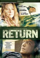 Cover image for Return