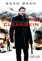 Cover image for Cleanskin [videorecording DVD]