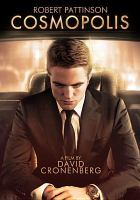 Cover image for Cosmopolis