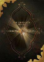 Imagen de portada para Sanctuary. Season 2, Complete [videorecording DVD]