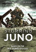 Cover image for Storming Juno [videorecording DVD]