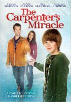Cover image for The carpenter's miracle