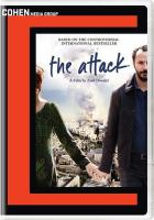 Cover image for The attack