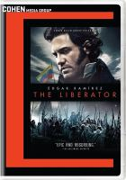 Cover image for The liberator [videorecording DVD]