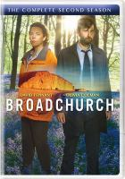 Cover image for Broadchurch. Season 2, Complete [videorecording DVD]