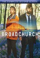Imagen de portada para Broadchurch. Season 2, Complete [videorecording DVD]