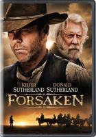 Imagen de portada para Forsaken [videorecording DVD]