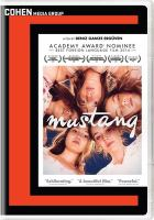 Cover image for Mustang [videorecording DVD]