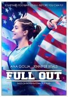 Cover image for Full out [videorecording DVD]