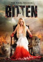 Imagen de portada para Bitten. Season 3, Complete [videorecording DVD] : the final season