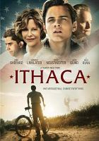Cover image for Ithaca [videorecording DVD]