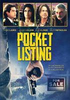 Cover image for Pocket listing [videorecording DVD]