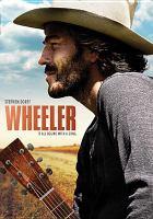 Cover image for Wheeler [videorecording DVD]