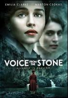 Cover image for Voice from the stone [videorecording DVD]