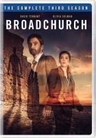 Cover image for Broadchurch. Season 3, Complete [videorecording DVD].