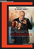Cover image for Churchill [videorecording DVD]