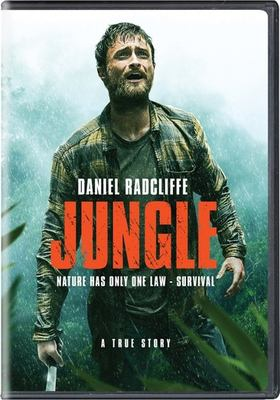 Cover image for Jungle [videorecording DVD] (Daniel Radcliffe version)