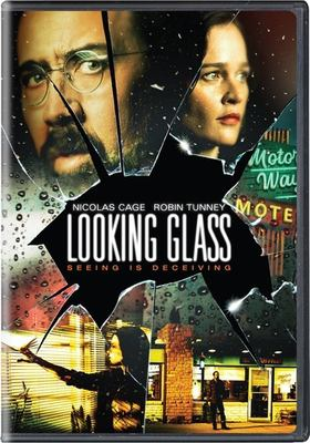 Cover image for Looking glass [videorecording DVD]