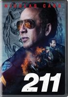 Cover image for 211 [videorecording DVD]