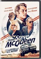 Cover image for Finding Steve McQueen [videorecording DVD]