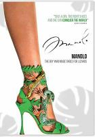 Cover image for Manolo [videorecording DVD] : the boy who made shoes for lizards