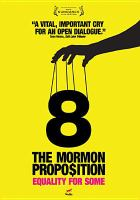 Cover image for 8. The Mormon propo$ition equality for some