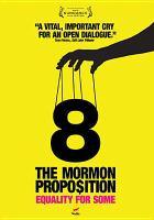 Imagen de portada para 8. The Mormon propo$ition equality for some