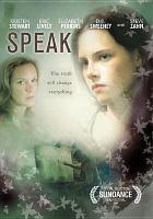 Imagen de portada para Speak