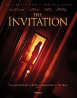Cover image for The invitation [videorecording Blu-ray]