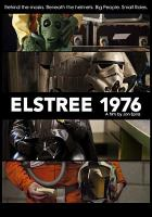 Cover image for Elstree 1976 [videorecording DVD]