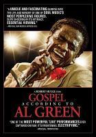 Cover image for Gospel according to Al Green [videorecording DVD]