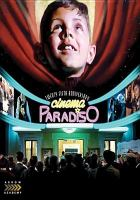 Cover image for Cinema paradiso [videorecording DVD]