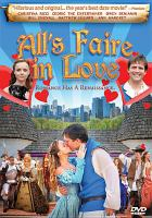 Cover image for All's faire in love