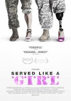 Cover image for Served like a girl [videorecording DVD]