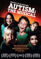Cover image for Autism, the musical