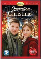 Imagen de portada para Operation Christmas [videorecording DVD]