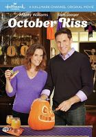 Cover image for October kiss [videorecording DVD]