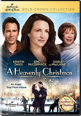 Imagen de portada para A heavenly Christmas [videorecording DVD]