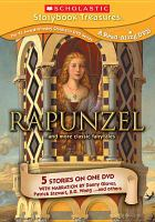 Cover image for Rapunzel -- and more classic fairytales