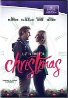 Imagen de portada para Just in time for Christmas [videorecording DVD]