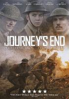 Cover image for Journey's end [videorecording DVD]