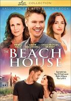 Cover image for The beach house [videorecording DVD]