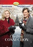Cover image for Christmas connection [videorecording DVD]
