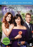 Cover image for Good witch. Season 4, Complete [videorecording DVD]