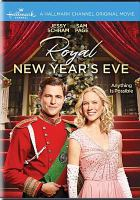 Cover image for Royal New Year's Eve [videorecording DVD]